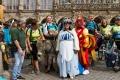Die Bremer Stadtmusikanten (-: Foto: Claudia A.-Cruz