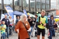 Bremer Finale am 5.9.16: Vier Etappenteams kommen an