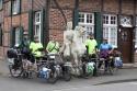 Auf der MINI MUT-TOUR 2015 Etappe 2 von Münster nach Aachen. www.mut-tour.de