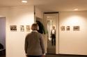 Bilder der ersten MOOD TOUR Ausstellungen