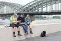 Pressetermin in Köln