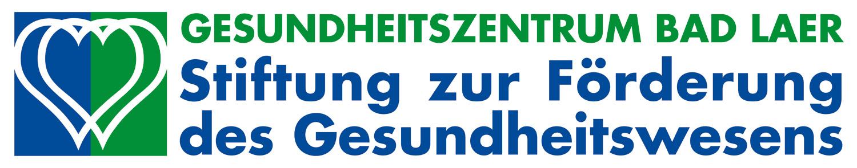Gesundheitszentrum Bad Laer Stiftung zur Förderung des Gesundheitswesens