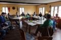 ..die neuen in zwei Gruppen von Prof. Dr. Dr. rer. nat. phil. Burger in Sachen Kackschäufelchen & Co unterrichtet werden (-;