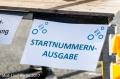 Startnummern-Ausgabe und.. Foto © Andreas Stenzel / BikeBlogBerlin