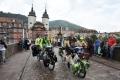 MUT-TOUR 2016 Team 1 Etappe 1 Heidelberg Leipzig