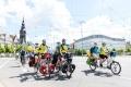 MUT-TOUR 2016 Team 1 Etappe 2 Leipzig Münster