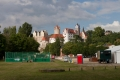 Bernburg – wow, eine der vielen Perlen im Osten, durch die wir fahren.