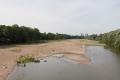 Ein Jahr nach der Jahrhundertdürre von 2015 führt die Elbe 2016 mehr Wasser.