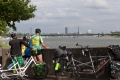 Vor den Toren Düsseldorfs