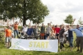 Leipziger Mitfahr-Aktion 2012 (es gab zwei; Foto: Sebastian Burger)