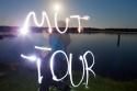 Mini MUT-TOUR 2015 Etappe 7 Wittenberge-Lübeck