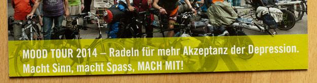 MUT-TOUR Faltblätter – 0 € pro Stck.