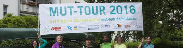 Bilder Team 1 Etappe 1 Heidelberg Leipzig