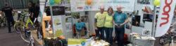MUT-TOUR und Ortsgruppe Rhodt bei der diesjährigen Spezi
