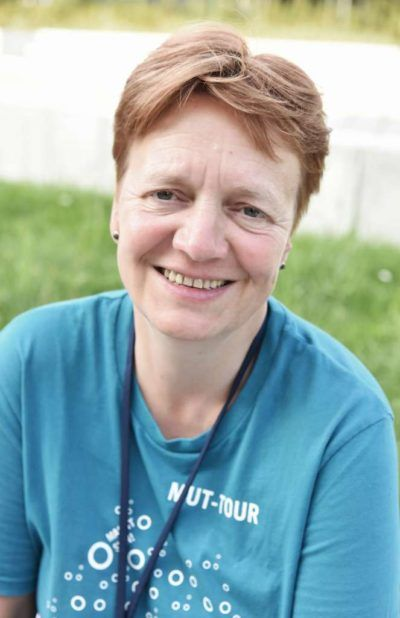 Andrea R. 53 Jahre aus Bremen