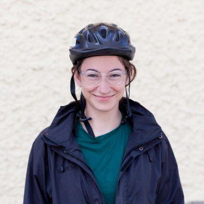 Louise, 23 Jahre aus Marburg